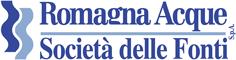 Romagna Acque | Società delle fonti Logo